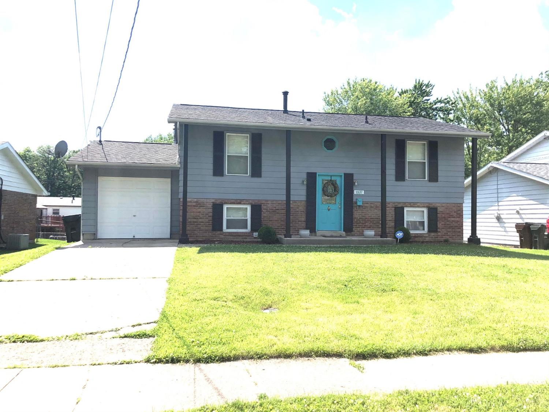 10637 Breedshill Drive Property Photo 1