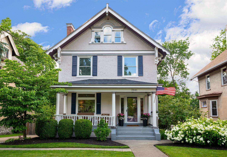 3541 Burch Avenue Property Photo 1