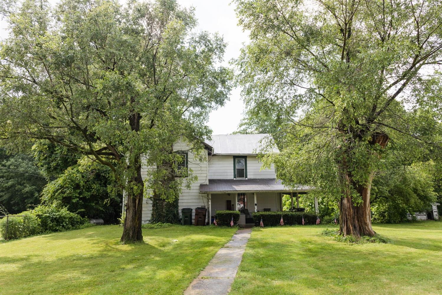 6884 Woodward Claypool Road Property Photo