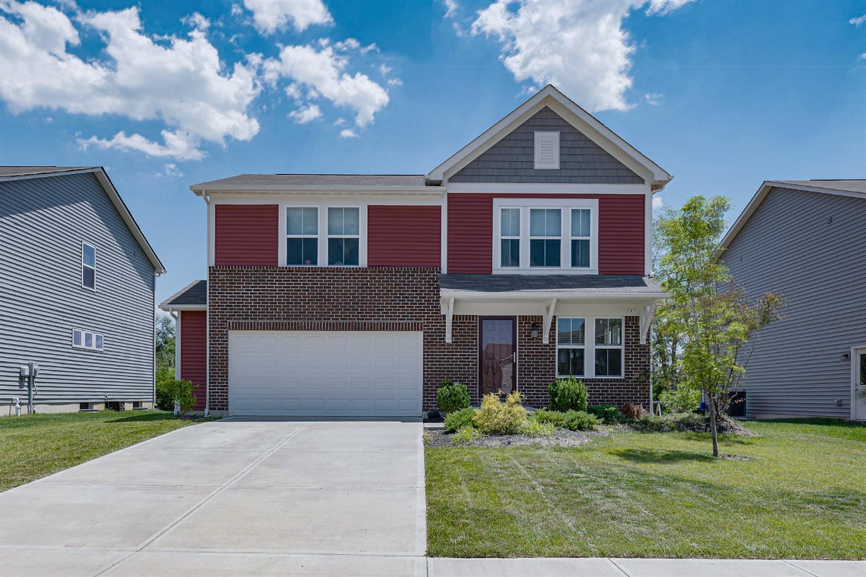 2496 Leonardo Way Property Photo 1