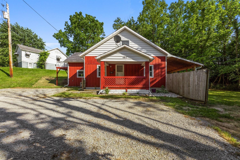 407 W Grant Avenue Property Photo