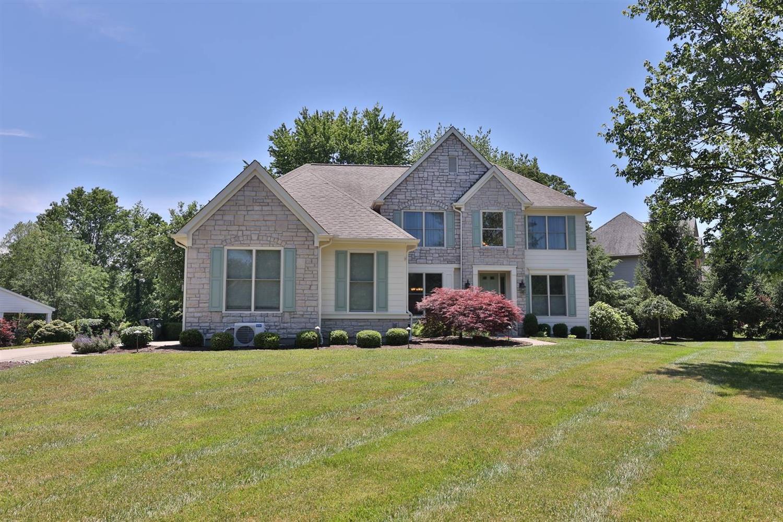 1019 Bayhill Lane Property Photo 1