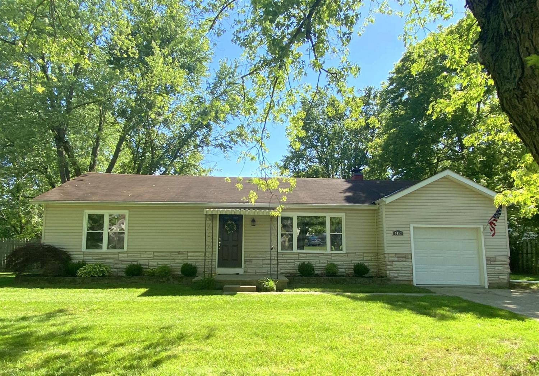 8453 Morrow Woodville Road Property Photo