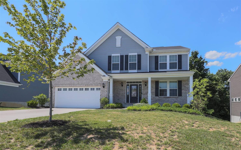 1334 Millstream Drive Property Photo