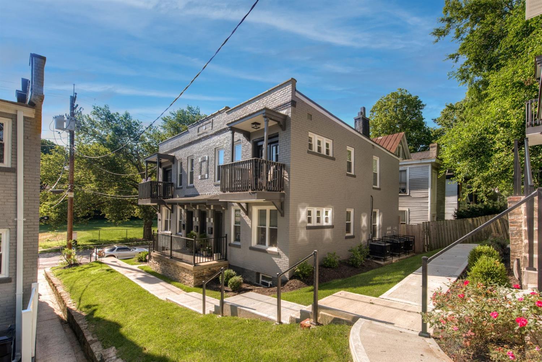 2817 Ashland Avenue Property Photo