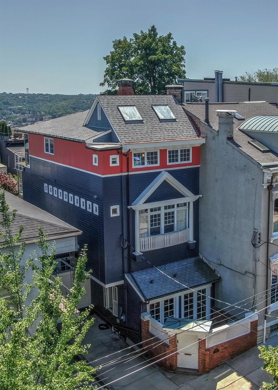 1122 Fuller Street Property Photo 1