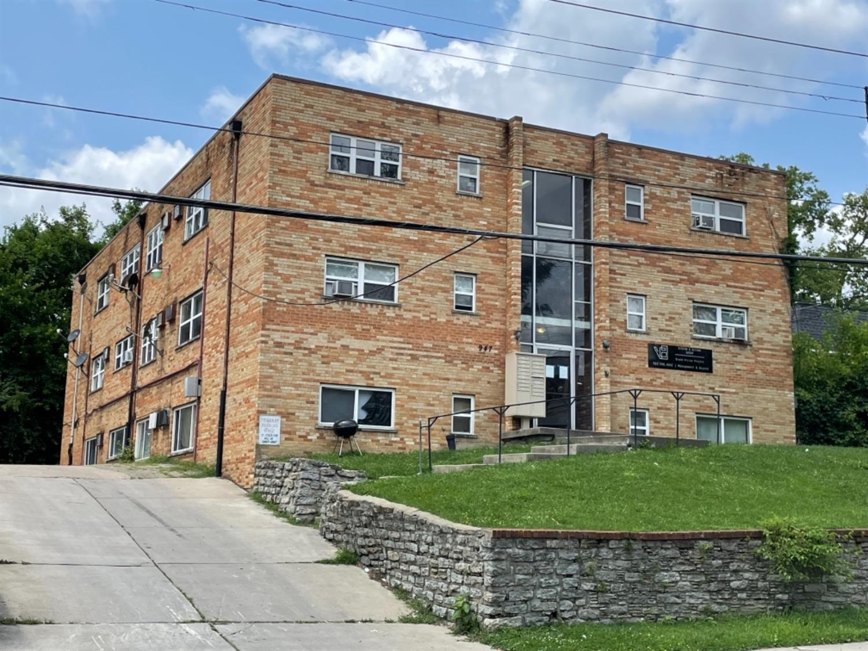 947 Grand Avenue Property Photo