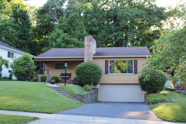 6525 Cliff Ridge Avenue Property Photo