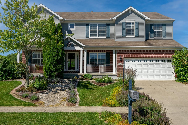 6529 Averell Drive Property Photo 1