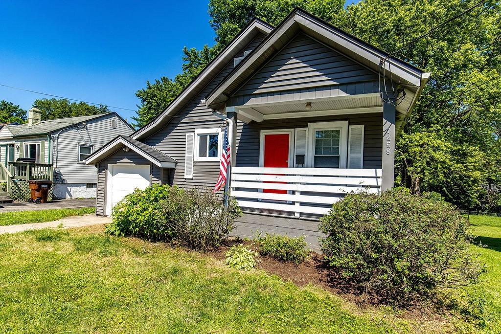 7258 Osceola Drive Property Photo