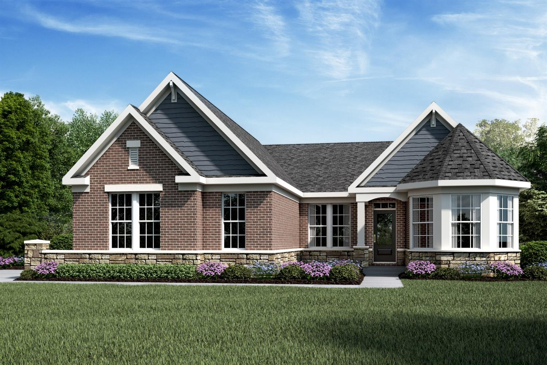 5386 Donatello Drive Property Photo 1
