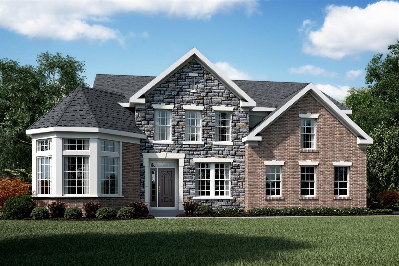 5362 Donatello Drive Property Photo 1