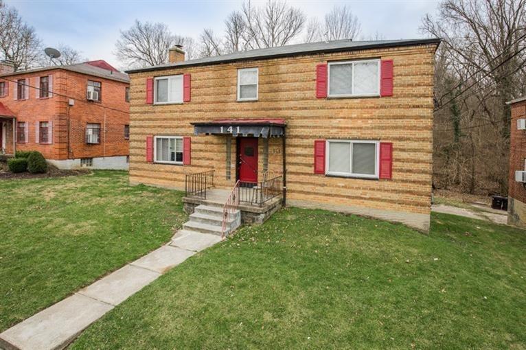 141 Glenridge Place Property Photo