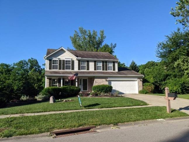 743 Fox Creek Lane Property Photo