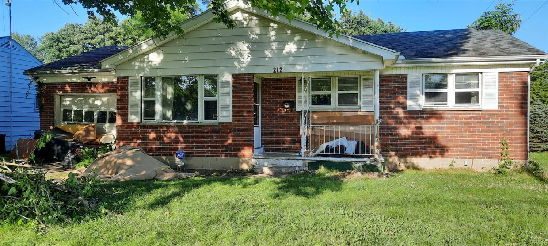 212 S Glenn Street Property Photo