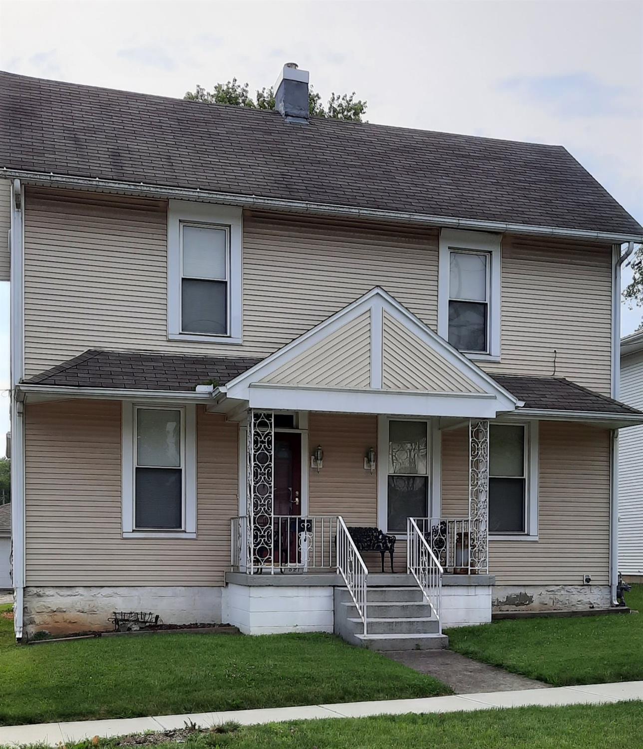 521 N South Street Property Photo