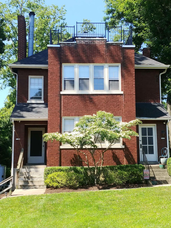 3453 Linwood Avenue Property Photo