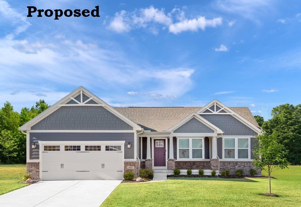 1165 Clover Field Drive Property Photo
