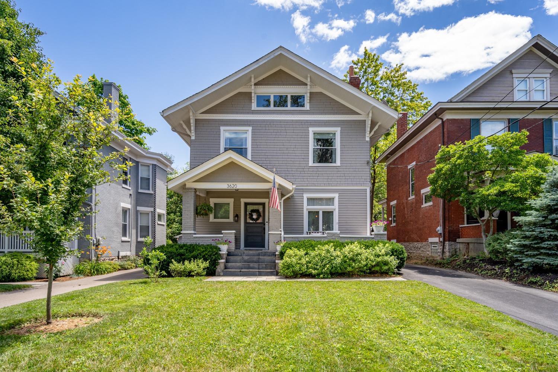 3620 Edwards Road Property Photo 1