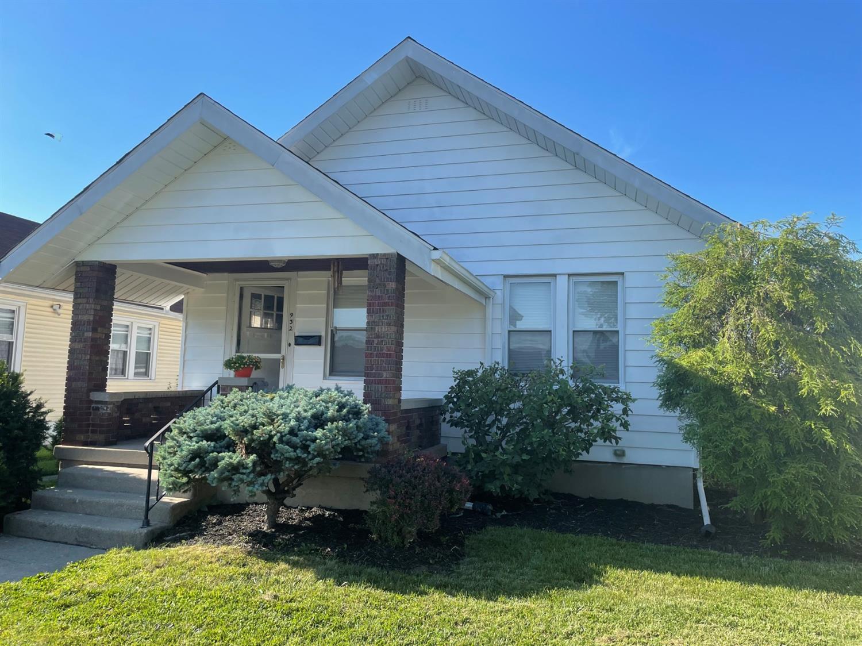 932 Corwin Avenue Property Photo