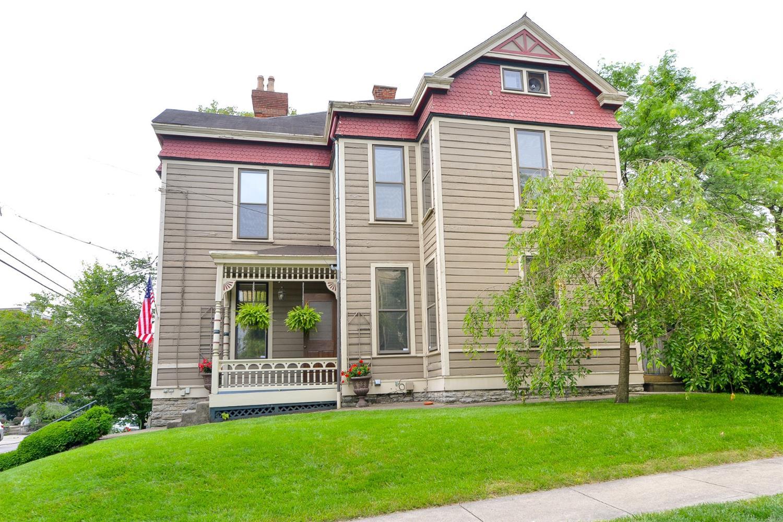 2137 Sinton Avenue Property Photo