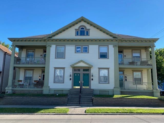936 Dayton Street Property Photo