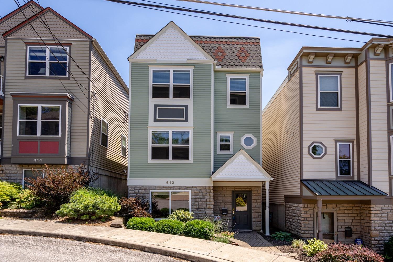412 Strafer Street Property Photo