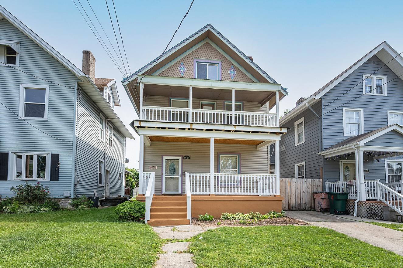 2051 Crown Avenue Property Photo
