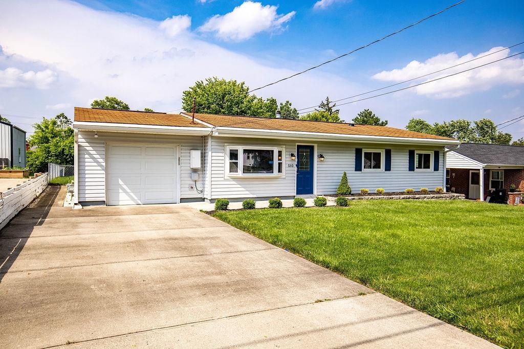 510 Lafayette Avenue Property Photo