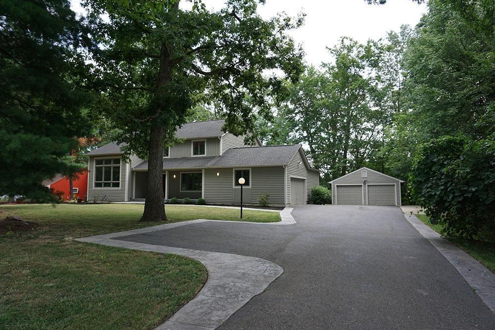 8483 Fields Ertel Road Property Photo 1