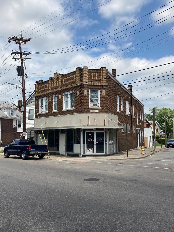 1764 Sherman Avenue Property Photo