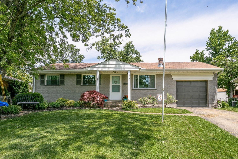3750 Brockton Drive Property Photo 1