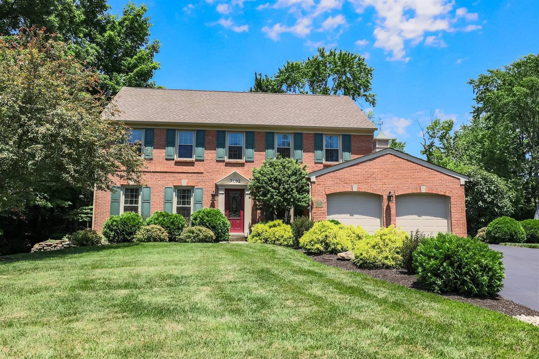 7102 Birch Hollow Lane Property Photo 1
