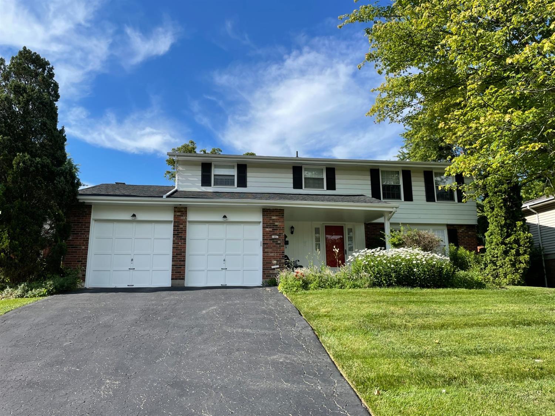 1663 Clayburn Circle Property Photo