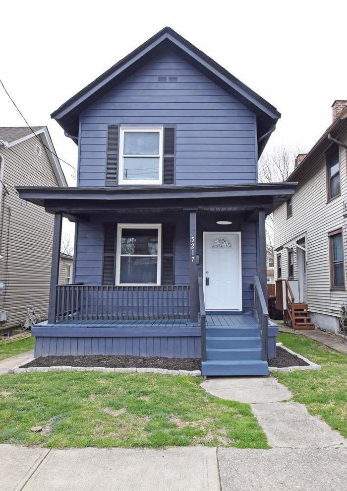 5217 Hunter Avenue Property Photo
