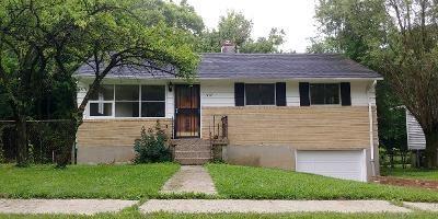 1808 Patrick Drive Property Photo