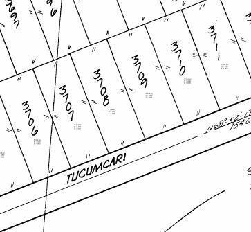 3708 Tucumcari Drive Property Photo