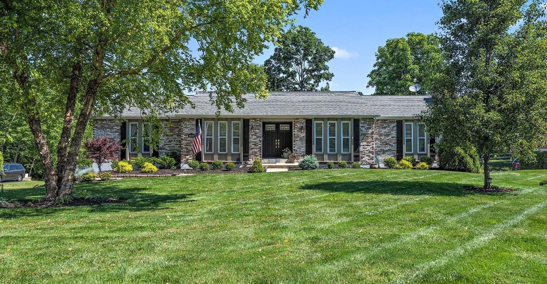 7012 Butterwood Drive Property Photo 1