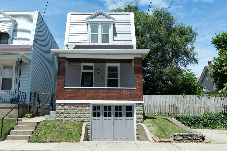 214 Church Street Property Photo