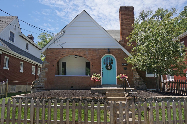 4213 Verne Avenue Property Photo