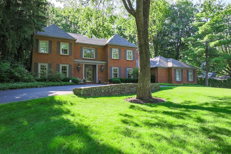 4760 Burley Hills Drive Property Photo