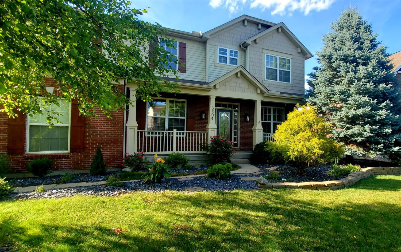 5304 Canyon Ridge Drive Property Photo 1
