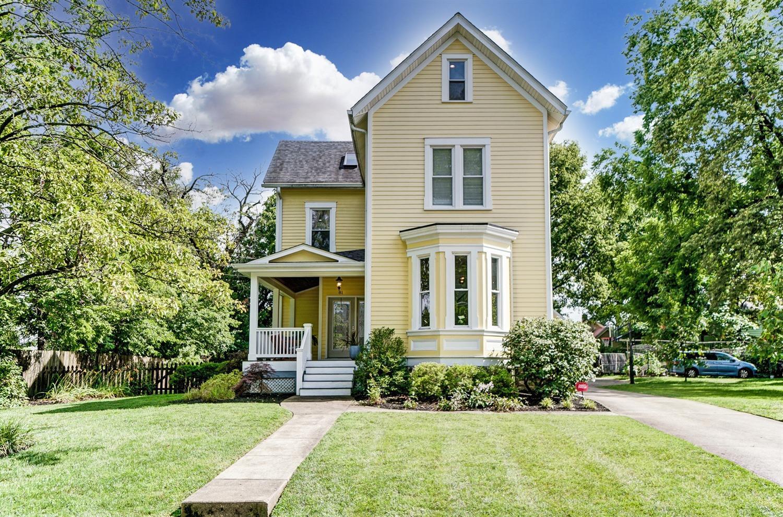 81 Woodsdale Avenue Property Photo