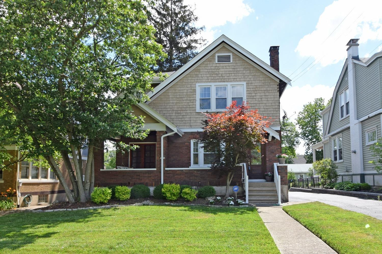 3766 Hyde Park Avenue Property Photo