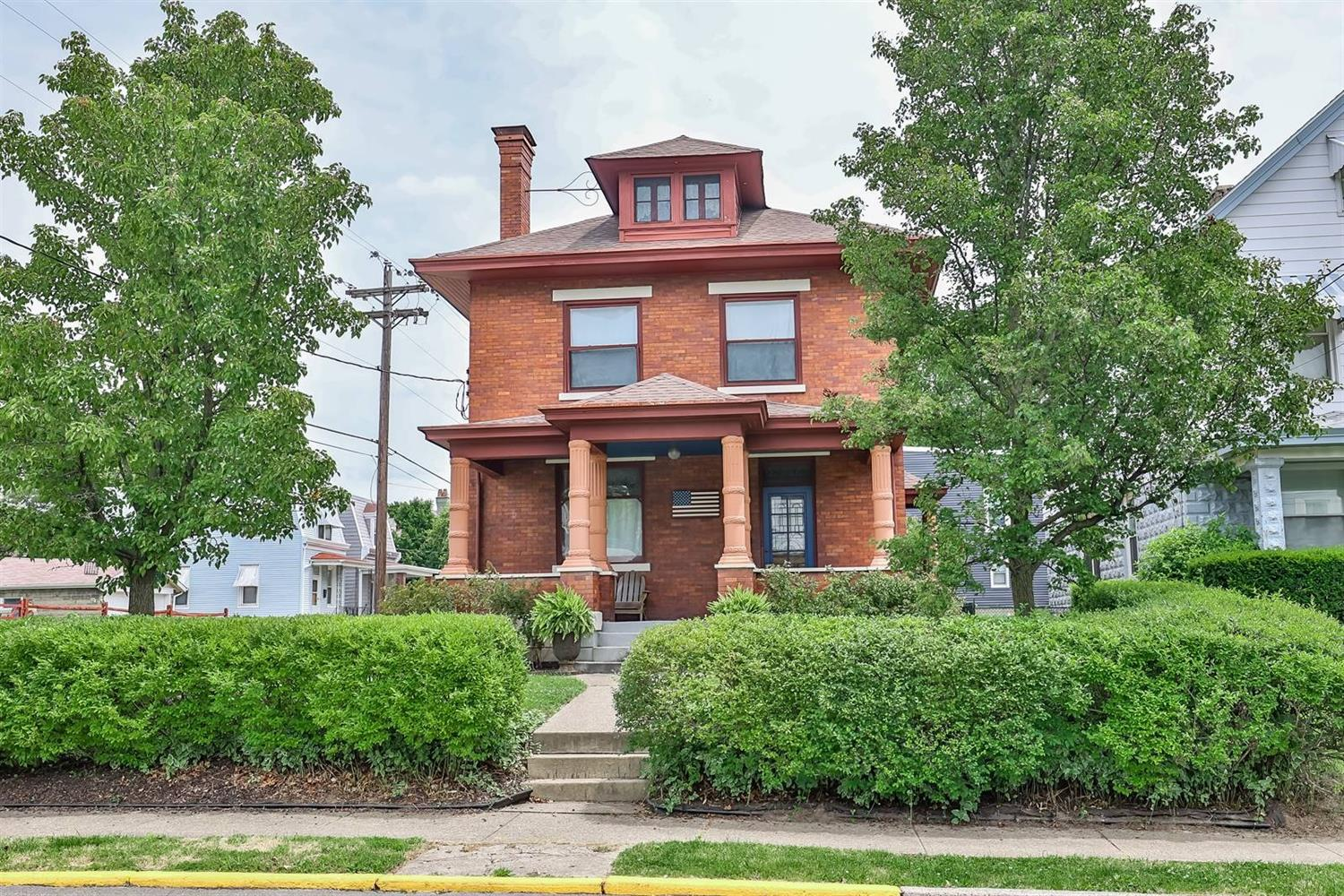 4346 Tower Avenue Property Photo