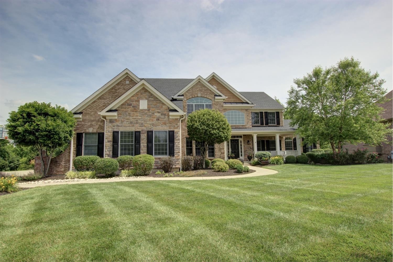 4685 Homestretch Lane Property Photo