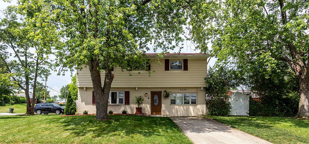 2530 W Kemper Road Property Photo 1