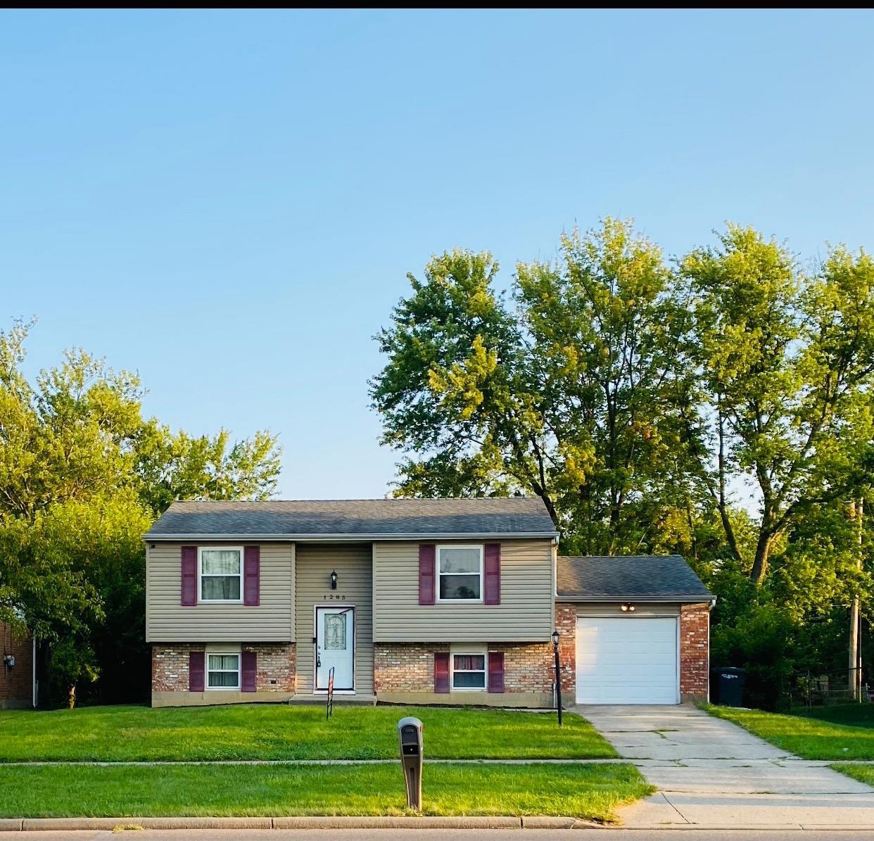 1285 W Kemper Road Property Photo