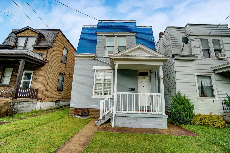 5212 Hunter Avenue Property Photo