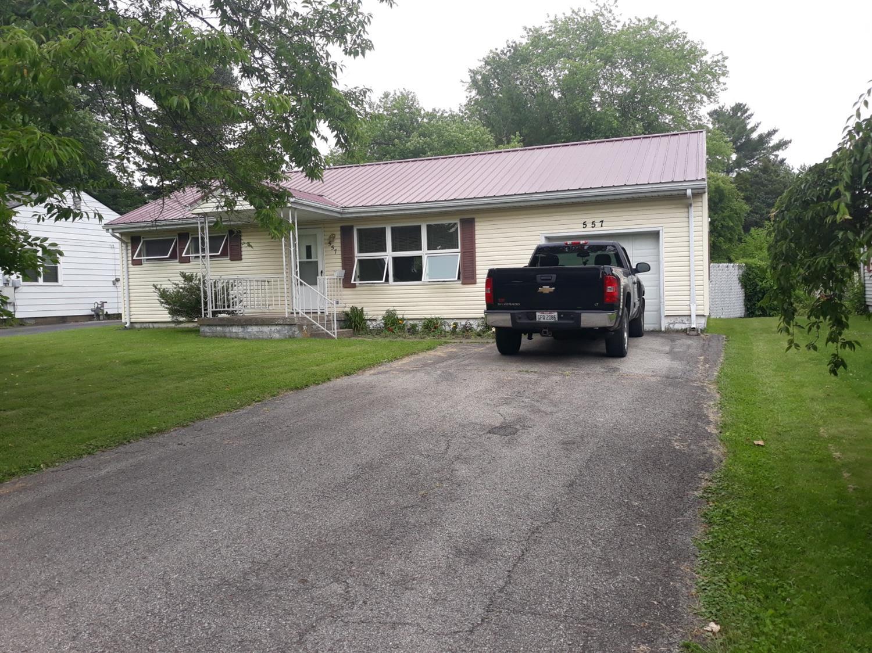 557 Edgewood Avenue Property Photo